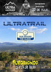 RATCU around the world - Burgohondo Spain